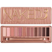Urban Decay Naked 3 Palette by Urban Decay [並行輸入品]