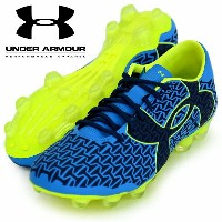 UAコアスピード フォース 2.0 HG JP【UNDER ARMOUR】アンダーアーマー ● サッカースパイク 16SS(1270322-E/H/A)*30