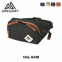 GREGORY グレゴリー ウエストバッグ TAIL GATE テールゲート 652521768 652524852 652521847 652520647 652524632 6L GRE65252