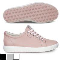 Ecco Ladies Casual Hybrid Dragonfly HM Shoes【ゴルフ レディース>スパイクレスシューズ】