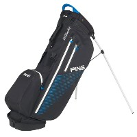 PING Limited Edition Hoofer Monsoon Stand Bags キャディバッグ 【ゴルフ バッグ>スタンドバッグ】