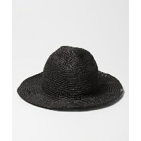 【Mighty Shine】MS16SUM2-HANDWOVEN PANAMA HAT パナマハット
