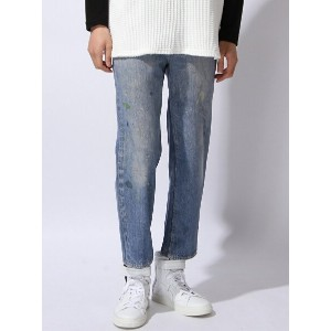 【SALE/40%OFF】VOTE MAKE NEW CLOTHES 3D DENIM ANKLE PT ヴォート メイク ニュー クローズ パンツ/ジーンズ【RBA_S】【RBA_E】【送料無料】