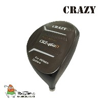 CRAZY クレイジー CRAZY Original Head :: CRZ-460D ヘッドパーツ