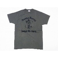 Buzz Rickson's[バズリクソンズ] Tシャツ BR77272 BOMBER BARONS (OLIVE)