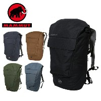 MAMMUT/マムート バックパック XERON COURIER 25 2510-03510
