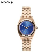 NIXON ニクソン 腕時計 時計 26mm A399 SMALL TIME TELLER レディース [2/17 再入荷]