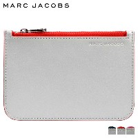 MARC BY MARC JACOBS マーク バイ マーク ジェイコブス キーケース ポーチ グッズ 3カラー REFLECTIVE SMALL POUCH メンズ レ...