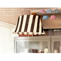 ■PARTY FABRIC LAMP 3BULB 送料無料(送料込)■ PARTY FABRIC LAMP 3BULB 照明 天井照明 ペンダントライトファブリック チ...