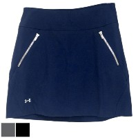 Under Armour Wedge Stretch Woven Skort【ゴルフ レディース>スコート】