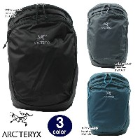 Arcteryx アークテリクス リュック バッグ 18283-252611 252612 252615 Index15 Backpack デイバッグ リュックサック バックパック 男女兼用 ag...