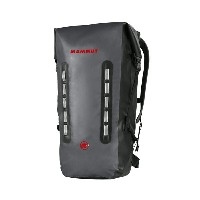 MAMMUT(マムート) Lithium Proof 30L 0067(black×smoke) 2510-03460