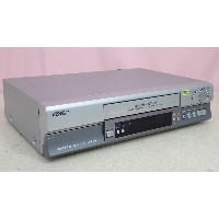 Victor JVC HR-VT700 ビデオデッキ SVHS S-VHS スーパーVHS BS内蔵【中古】【送料無料】