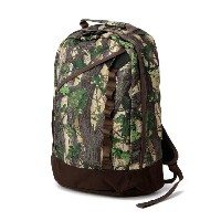 Columbia(コロンビア) LAND OF PEAKS 20L BACKPACK 20L 396(WOODLAND×REAL TREE) PU8843