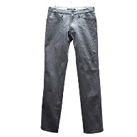 STUDIO ORIBE(スタジオ オリベ) L Pocket Pants (Gray)