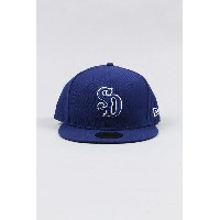 NEW ERA×SD 59FIFTY LOGO CAP TYPE5 STANDARD CALIFORNIA -Men-(スタンダード・カリフォルニア)