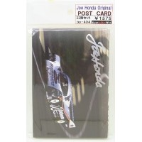 POST CARD 32枚セット(Joe Honda Original)