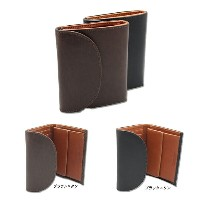 Whitehouse Cox(ホワイトハウスコックス)S-1058 SMALL 3 FOLD WALLET ダービーコレクション