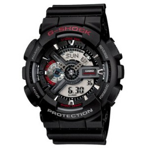 GA-110-1AJF カシオ 腕時計 【G-SHOCK】 BIG CASE【smtb-k】【ky】【KK9N0D18P】
