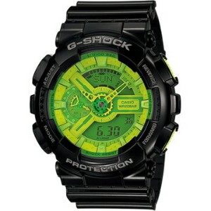 GA-110B-1A3JF カシオ 腕時計 【G-SHOCK】 Hyper Colors BIG CASE【smtb-k】【ky】【KK9N0D18P】