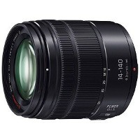LUMIX G VARIO 14−140mm/F3.5−5.6 ASPH./POWER O.I.S. HFS14140(送料無料)