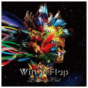 ソニーミュージック L'Arc〜en〜Ciel / Wings Flap 【CD】 KSCL-2667 [KSCL2667]
