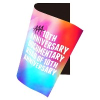 エイベックス AAA 10th ANNIVERSARY Documentary 〜Road of 10th ANNIVERSARY〜 【DVD】 AVBD-92306 [AVBD92306]