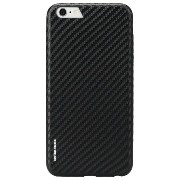 フォーカルポイント ソフトケース TUNEWEAR CarbonLook iPhone 6 Plus/6s Plus用 TUN-PH-000431 [TUNPH000431]