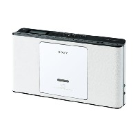 【送料無料】SONY CDラジオ ホワイト ZS-E80 W [ZSE80W]【KK9N0D18P】【1021_flash】
