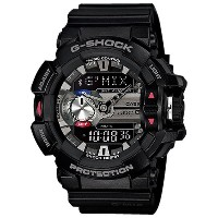 【送料無料】カシオ 腕時計 G-SHOCK G'MIX GBA-400-1AJF [GBA4001AJF]【1021_flash】