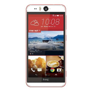 【送料無料】HTC Desire Eye スカーレット DESIRE-EYE-RD [DESIREEYERD]