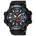 【送料無料】カシオ GPSソーラー電波腕時計 G-SHOCK SKY COCKPIT GPW-1000-1AJF [GPW10001AJF]【05P27May16】