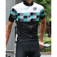 ASSOS(アソス) サイクルジャージ【ASSOS SS.WORKS TEAM JERSEY EVO7】