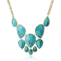 [ジュール・スミス] Jules Smith PIETRA NECKLACE Jules Smith JSD2335Y(YG)
