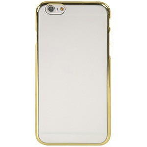"iPhone6用 「TUCANO」 ELECTRO Snap case Gold 「TUCANO」ELECTRO Snap case for iPhone 6 4.7"" Gold (Gold)..."