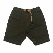 【MANASTASH】(マナスタッシュ) FLEX SHORT PANTS (#75 KHK)