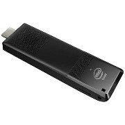 【送料無料】 インテル Intel モニター無 スティックPC[Win10 Home・Atom・eMMC 32GB・メモリ 2GB] Intel ComputeStick BOXSTK1AW32SC