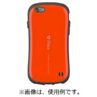 HAMEE iPhone6Plus用 iface First Classケース IP6IFACEREVO55OR (オレンジ)
