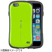 HAMEE iPhone6Plus用 iface First Classケース IP6IFACEFIRST55GR (グリーン)