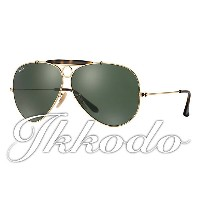 30%OFF!!Ray・Ban☆レイバン☆正規取扱☆サングラス☆RB3138-181☆2年保証付☆送料無料!!