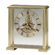 Howard Miller置き時計 FAIRVIEW ハワードミラーTable Clock 645-622