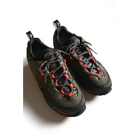 HANWAG SENDERO LOW GTX SORROUND(Ash)