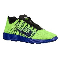 (取寄)NIKE ナイキ メンズ ルナレーサー+ 3 Nike Men's LunaRacer+ 3 Electric Green Black Concord White