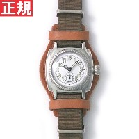 【5%OFFクーポン!5月25日23時59分まで!】ヴァーグウォッチ VAGUE WATCH Co. 腕時計 COUSSIN MIL レディース クッサンミリタリー CO-S-007-03NL...