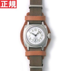 【5%OFFクーポン!5月29日9時59分まで!】ヴァーグウォッチ VAGUE WATCH Co. 腕時計 COUSSIN MIL レディース クッサンミリタリー CO-S-007-03NL...