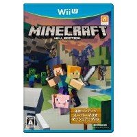 Game Soft (Wii U) / MINECRAFT: Wii U EDITION 【GAME】