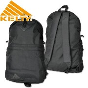 KELTY(ケルティ)URBAN DAYPACK ALL BLACK 2592086