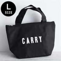 Floyd Labeled Carry Cooler Bag クーラーバッグ L/フロイド【アンジェ】