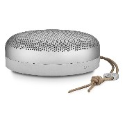 B&O play BeoPlay A1 ワイヤレススピーカー Bluetooth対応 ナチュラル BeoPlay A1 Natural【国内正規品】