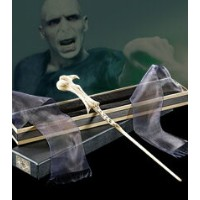 ハリー・ポッターヴォルデモートの魔法の杖Harry Potter Lord Voldemort Wand with Ollivanders Wand Box
